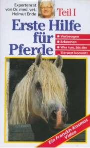 Das klassische Arabische Pferd